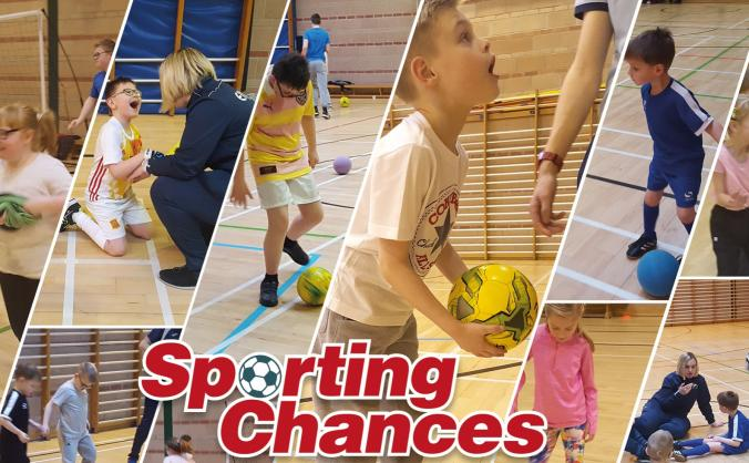 Sporting Chances