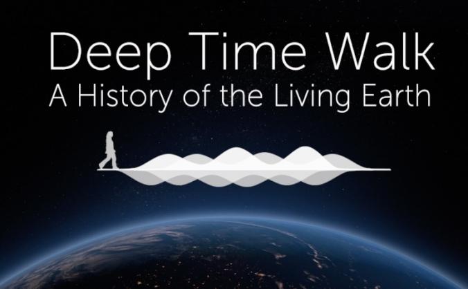 Deep Time Walk