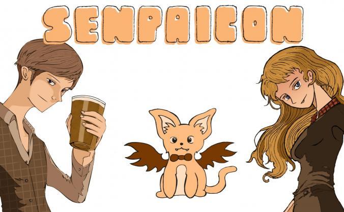 SenpaiCon
