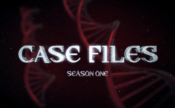 Case Files Season One