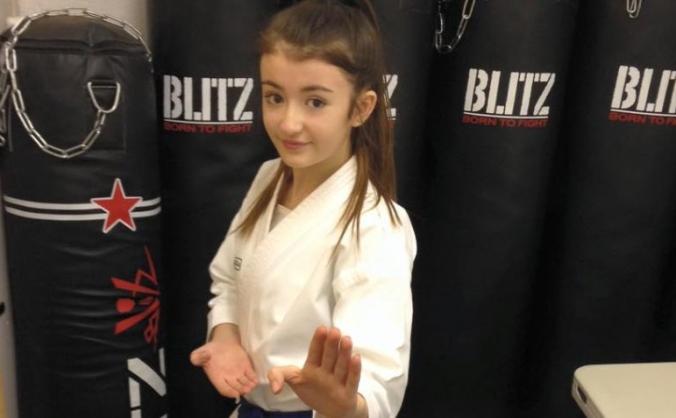 Karate European Championships