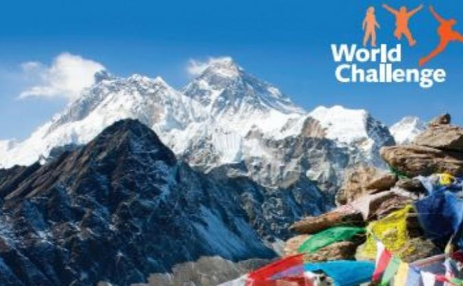 Nepal World Challange