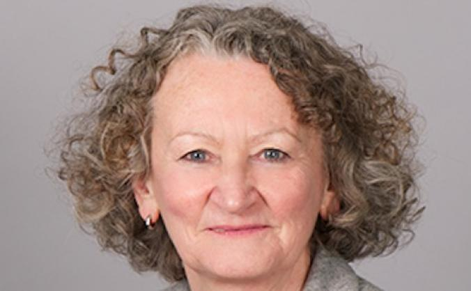 Support Jenny Jones in the House of Lords