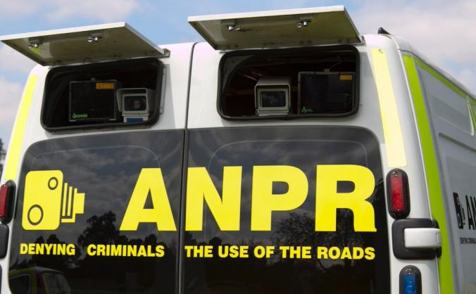 North Crawley ANPR Project