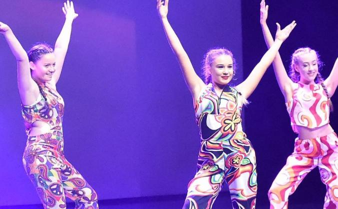Fife Academy Performing Arts, Sprung Floor Appeal