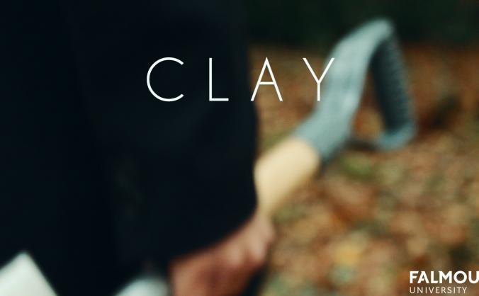 CLAY - Short Film