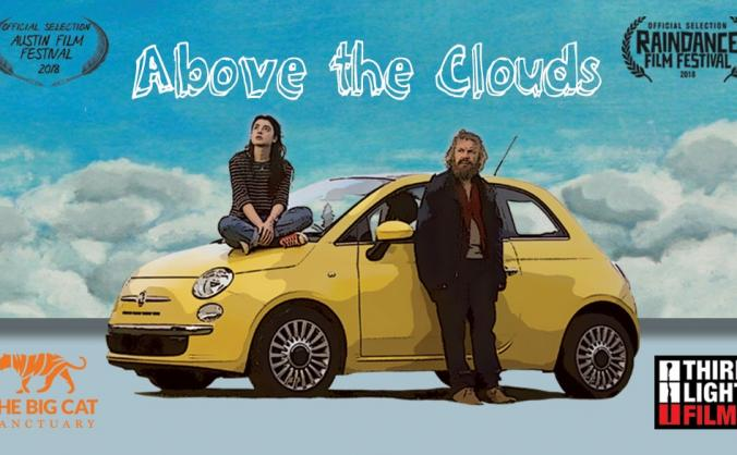 'Above the Clouds' US Premiere
