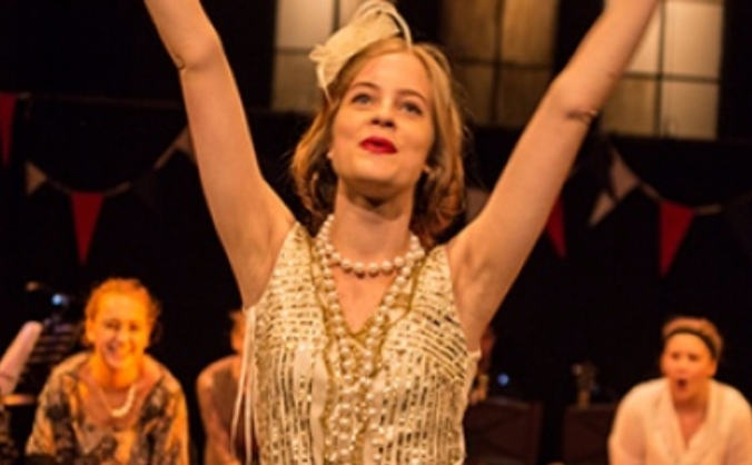 The Great Gatsby Musical
