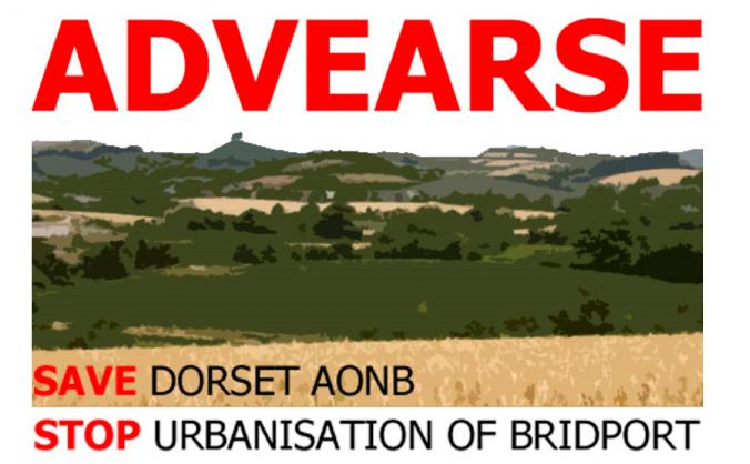 Save the West Dorset Countryside