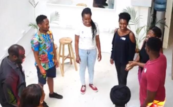 Rhema: Creativity In Schools