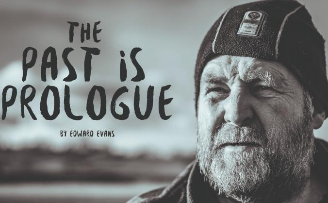 The Past is Prologue - Working Title