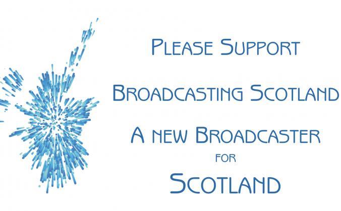 Broadcasting Scotland