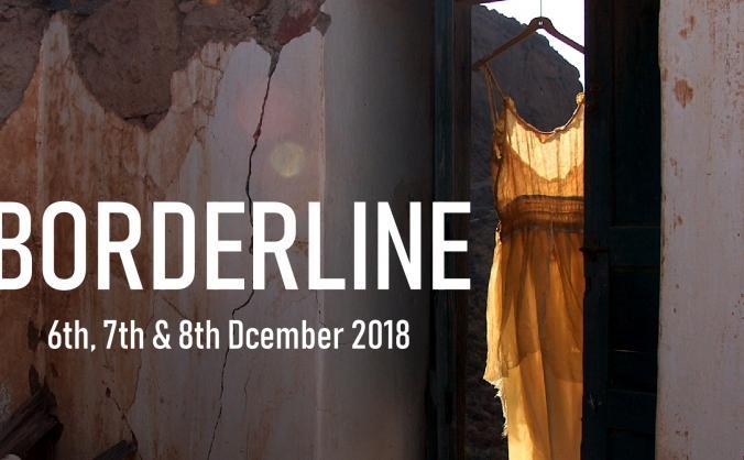 Borderline - The Play