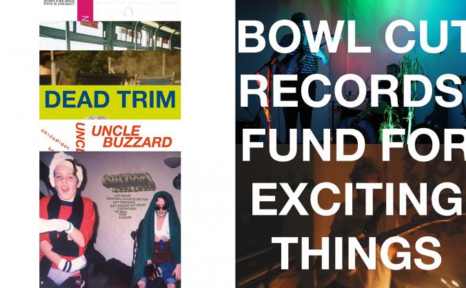 Bowl Cut's Fund for Exciting Things