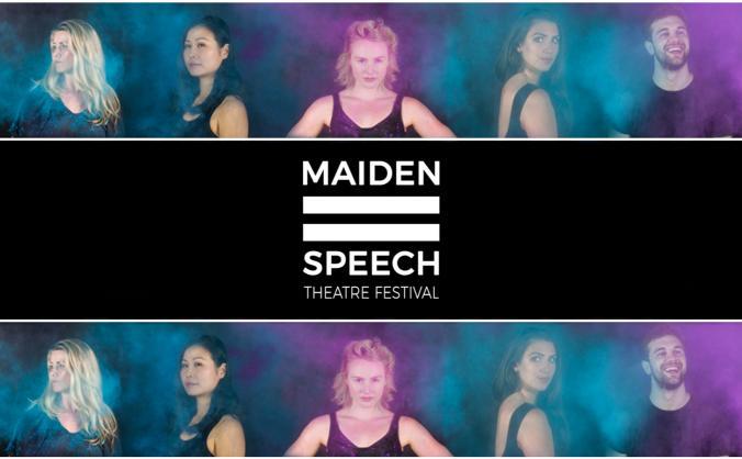 Maiden Speech Festival: Youth Engagement Scheme