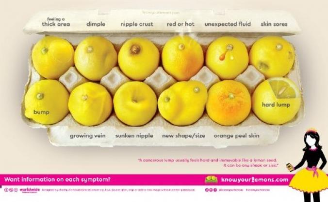 Know Your Lemons Wales