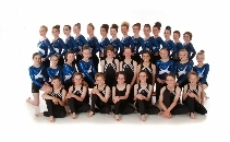 Saltire Gymnastics British Finals Fund