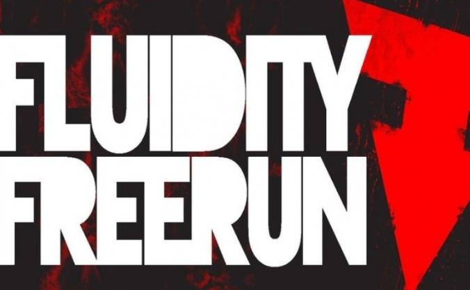 Fluidity Freerun Academy
