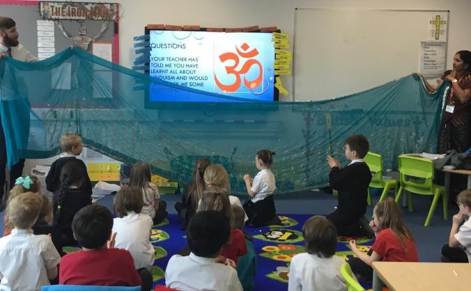 PCFCD Faith & Cultural Education across Plymouth.