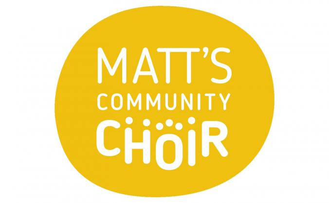 Matt's Community Choir
