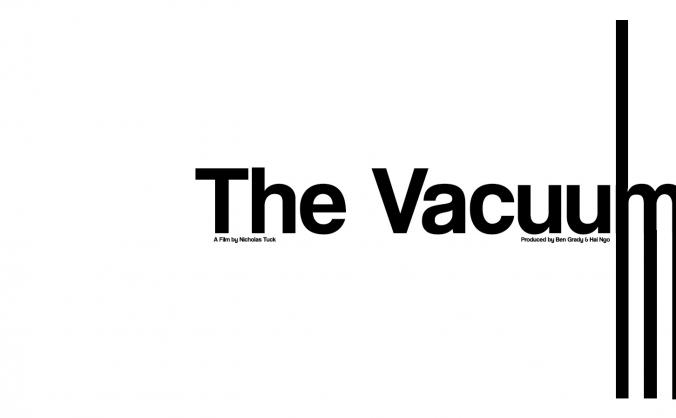 The Vacuum | Short Film