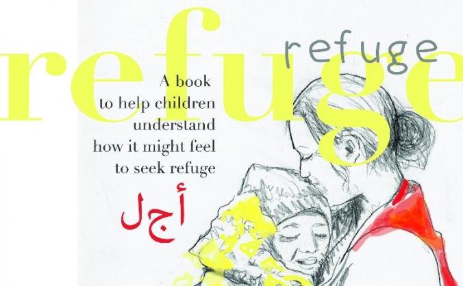 Refuge - A children's picture book