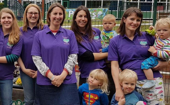 Kent Baby Matters - Tonbridge & Malling