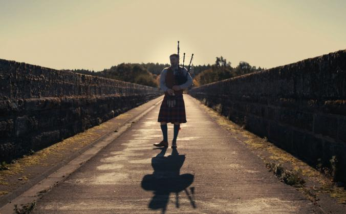 Be Part of Piping History, Highland Bagpipe Centre