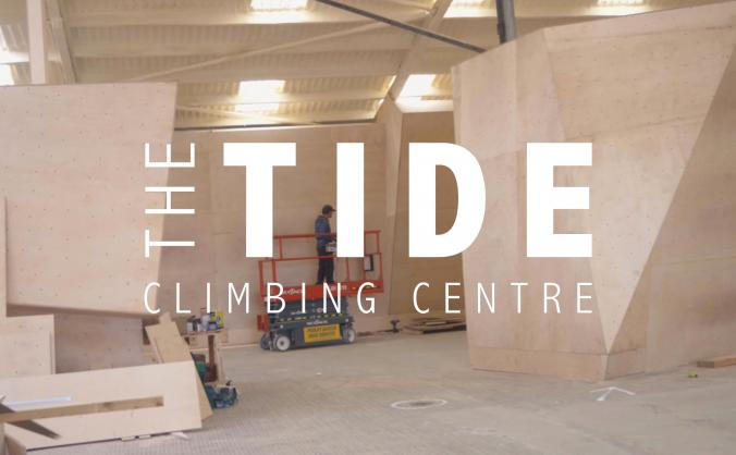 The Prow Climbing Centre - Cornwall
