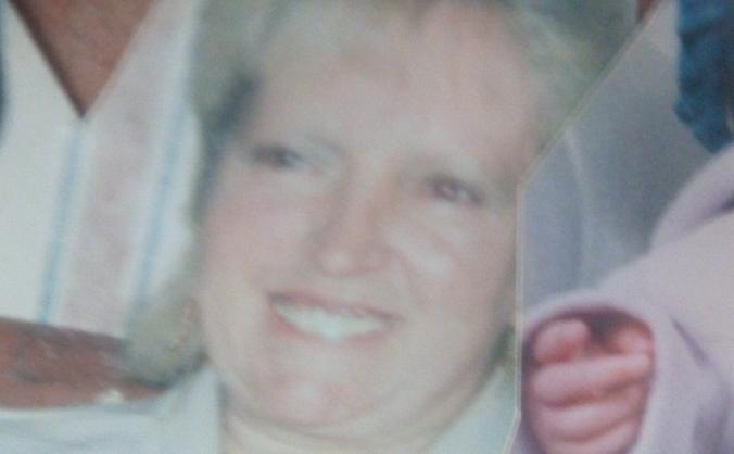 Delia Warren funeral fund