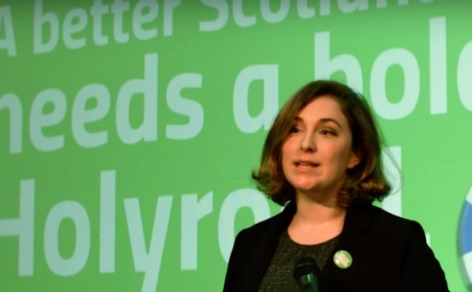 Help to elect Sarah Beattie-Smith to Holyrood