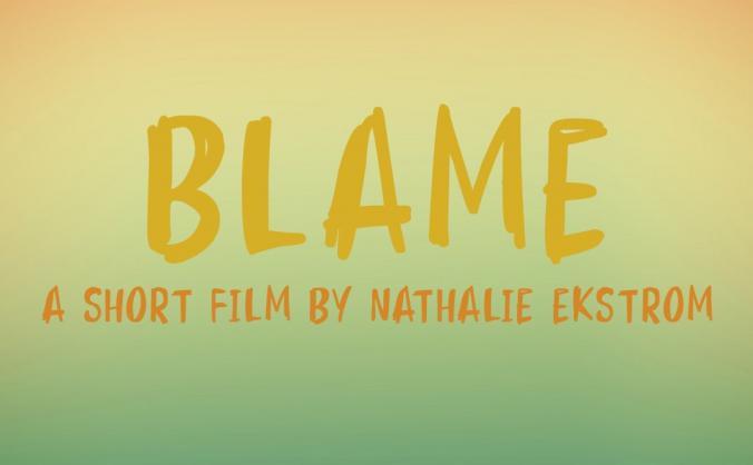 BLAME - Short film