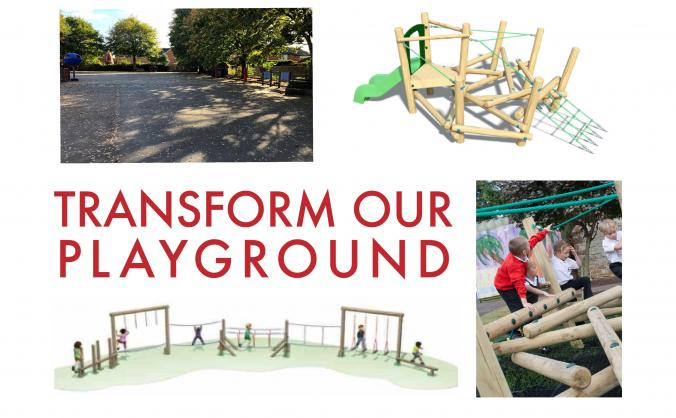 Save Our Playground