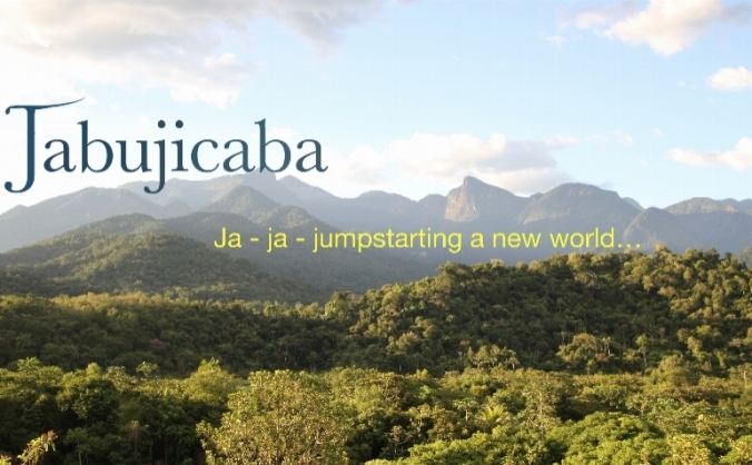 Make Jabujicaba the Movie