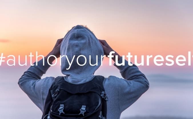 Author Your Future Self