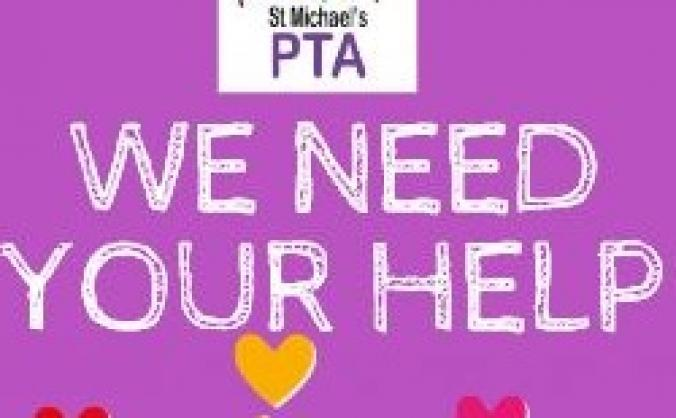 St.Michael's PTA Playground Regeneration Project