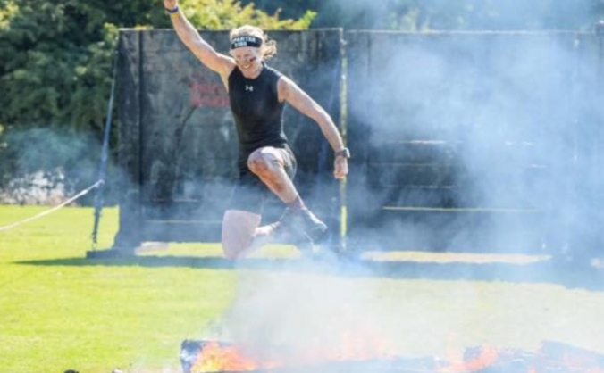 Help Miranda get to the OCR World Championships