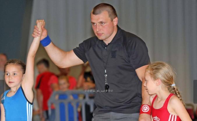 Funding to Wrestle Internationally