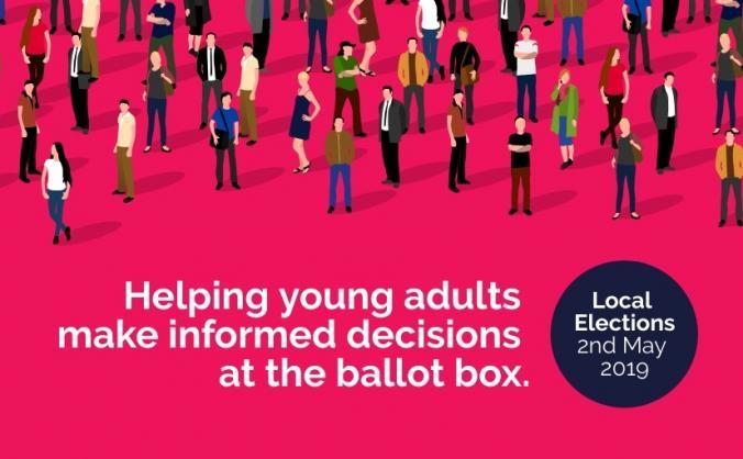 #VoteLocal: UK Local Elections 2019
