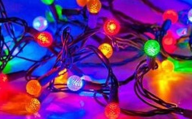 Let's Light Up Fairwater in December 2018