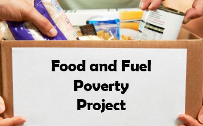 Food and Fuel Poverty Project