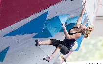 Fund GB Bouldering at World Cups
