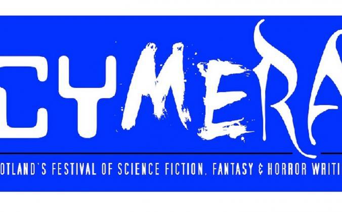 CYMERA Sci-fi, Fantasy & Horror Book Festival