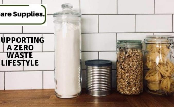 Bare Supplies : Supporting a zero waste lifestyle