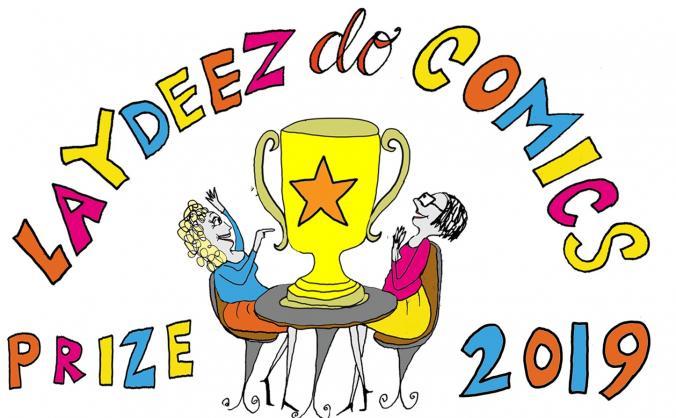 Laydeez Awards 2019