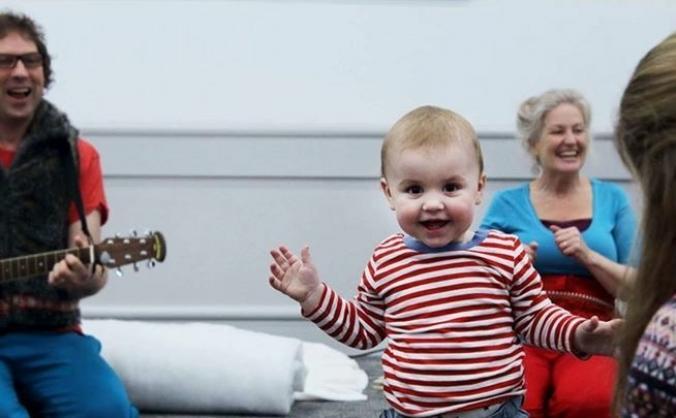 Babigloo Music for Babies