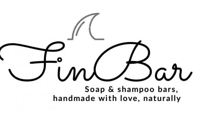 FinBar - plastic free soap & solid shampoo bars