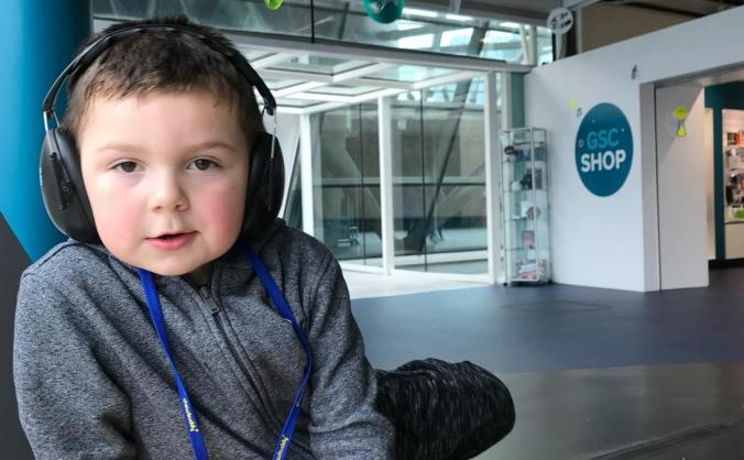'Skills and play' centre for children with Autism