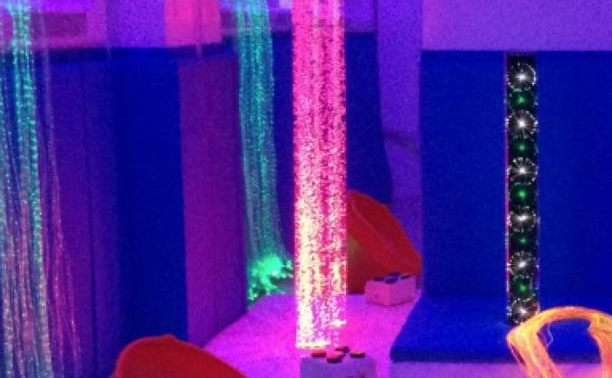 The running costs for a Sensory Room