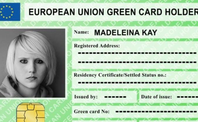 #EUGreenCard to ring-fence status of #the5Million
